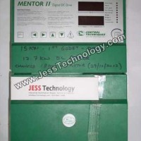 CONTROL TECHNIQUES DC DRIVES REPAIR IN MALAYSIA MENTOR II DIGITAL M45RGB14 – JESS TECHNOLOGY SELANGOR