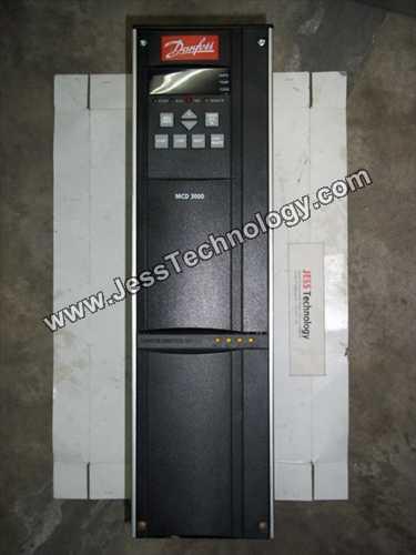 DANFOSS SOFT STARTER REPAIR IN MALAYSIA | MCD 3000 MCD 3055-T5-B21-CV4 REPAIR – JESS