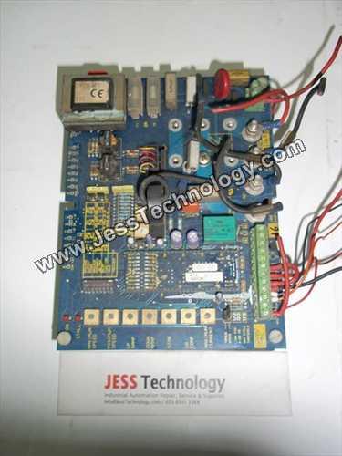 DC DRIVE REPAIR DC MOTOR CONTROLLER REPAIR - JESS
