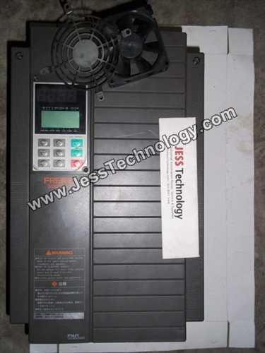 FUJI FRENIC 5000 G11S INVERTER FRN15G11S-4 REPAIR MALAYSIA - JESS TECHNOLOGY