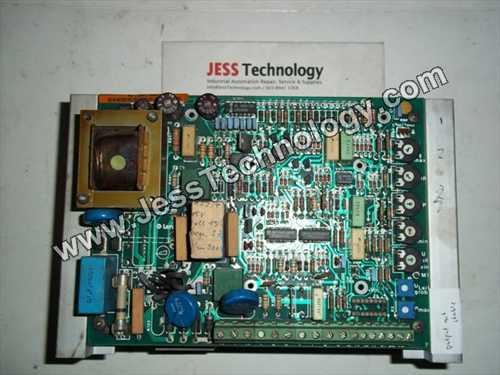 Lenze Inverter Wiring Diagram : Lenze dc controller repair f b in
