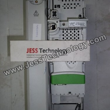 CONTROL TECHNIQUES ESCALATOR INVERTER ES2402 REPAIR - JESS
