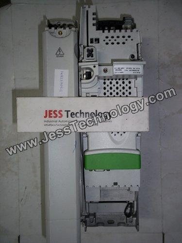 CONTROL TECHNIQUES ESCALATOR INVERTER ES2402 REPAIR - JESS