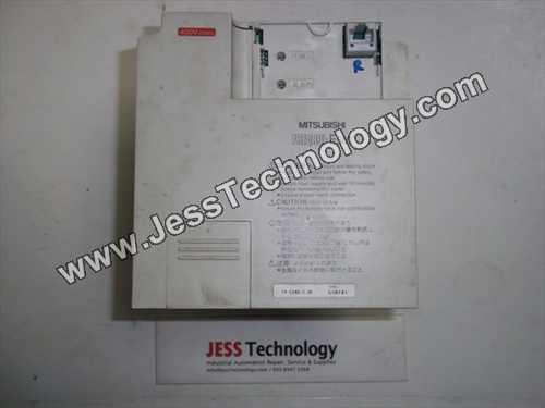 MITSUBISHI E500 INVERTER REPAIR IN MALAYSIA - JESS TECHNOLOGY