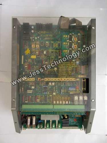 MALAYSIA | REPAIR SCS STATTIC CONTROL SYSTEM CT9B-46T