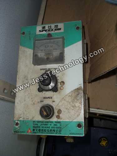 MALAYSIA | REPAIR SPEECON 5200-S ED MOTOR CONTROL JVTMNT-R