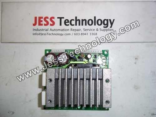 VEXTA STEPPER MOTOR DRIVE REPAIR MALAYSIA - JESS TECHNOLOGY