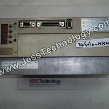 MALAYSIA YASKAWA SERVOPACK SGDM-20ADA REPAIR - JESS TECHNOLOGY