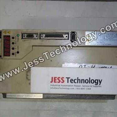 YASKAWA SERVOPACK SGDM-50ADA REPAIR MALAYSIA - JESS