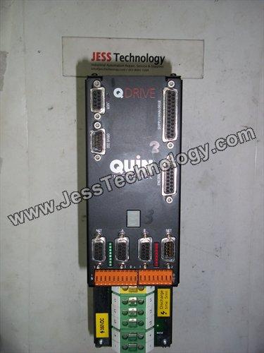 MALAYSIA - QUIN QDRIVE REPAIR   JESS TECHNOLOGY SDN BHD