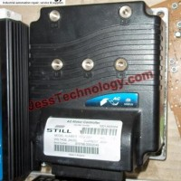 Repair 1519-2201 STILL WAGNER AC MOTOR CONTROLLER in Malaysia, Singapore, Thailand, Indonesia