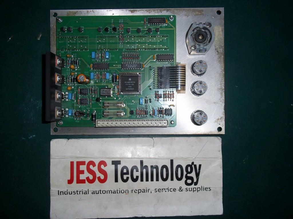 Jess Repair Finn Finn Power Control Board 651616 In