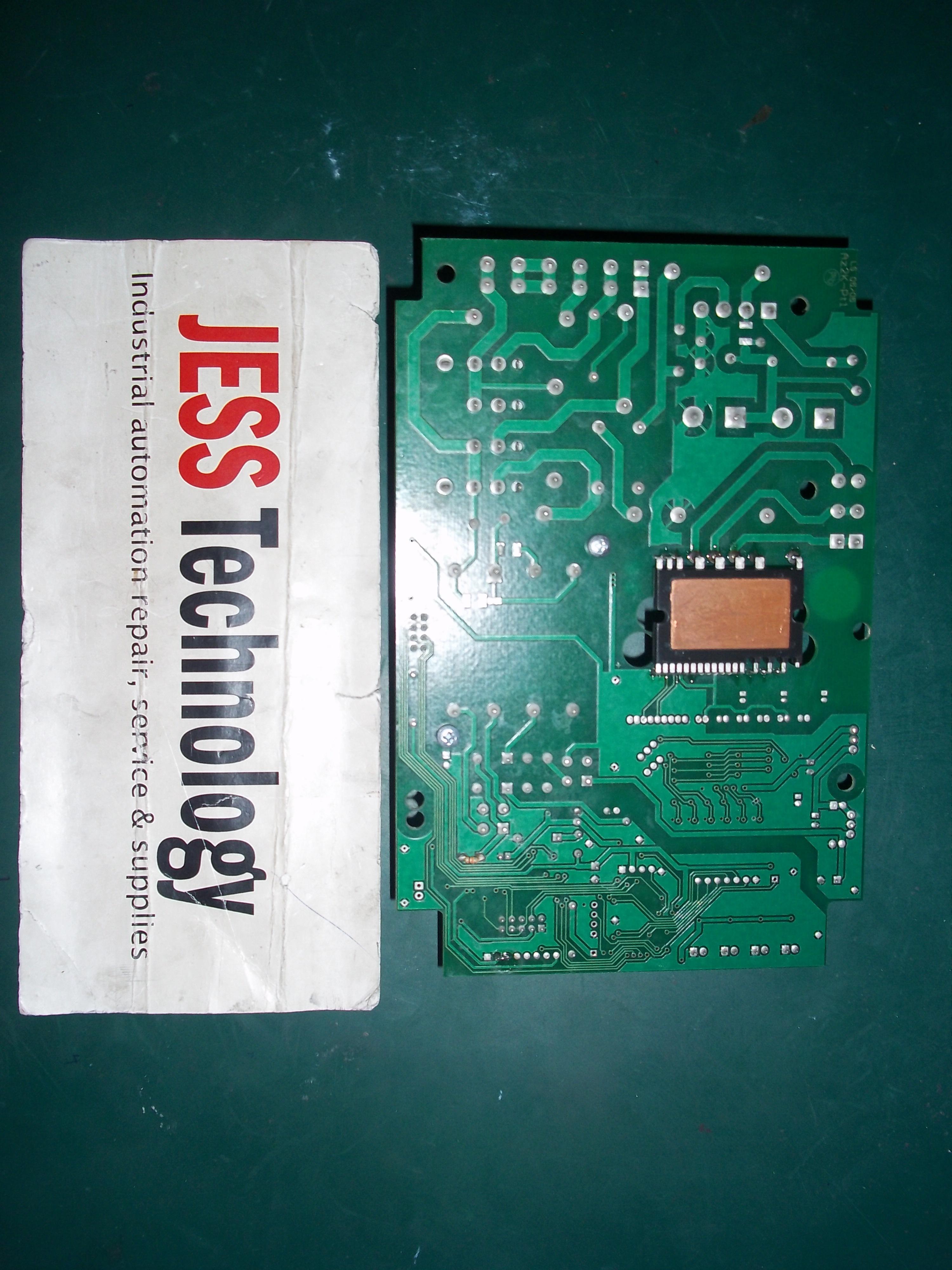 Repair AZ2K-PT1 EVCO PCB BOARD in Malaysia, Singapore, Thailand, Indonesia