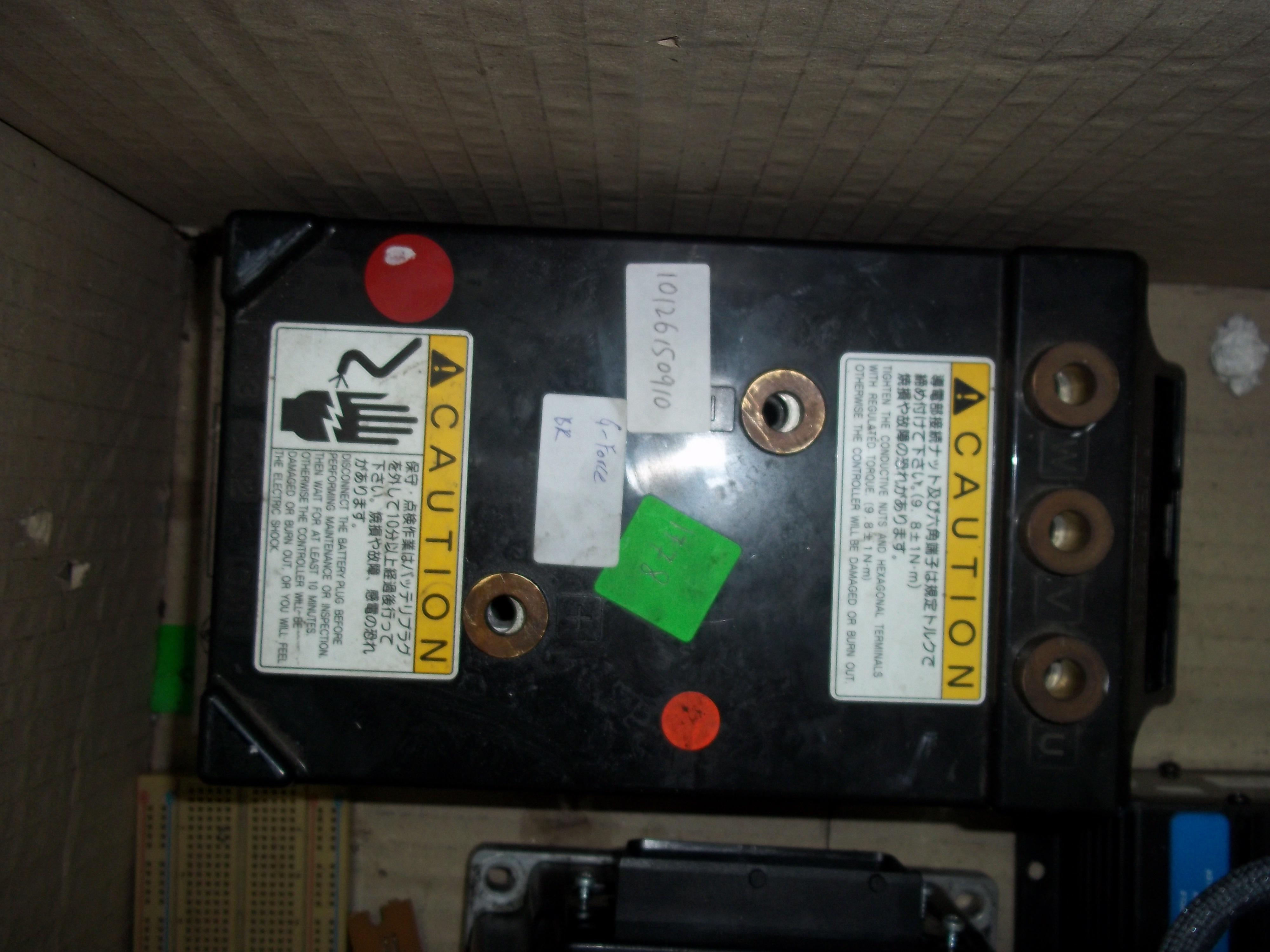 Repair 3BA-48-71211 KOMATSU INVERTER in Malaysia, Singapore, Thailand, Indonesia
