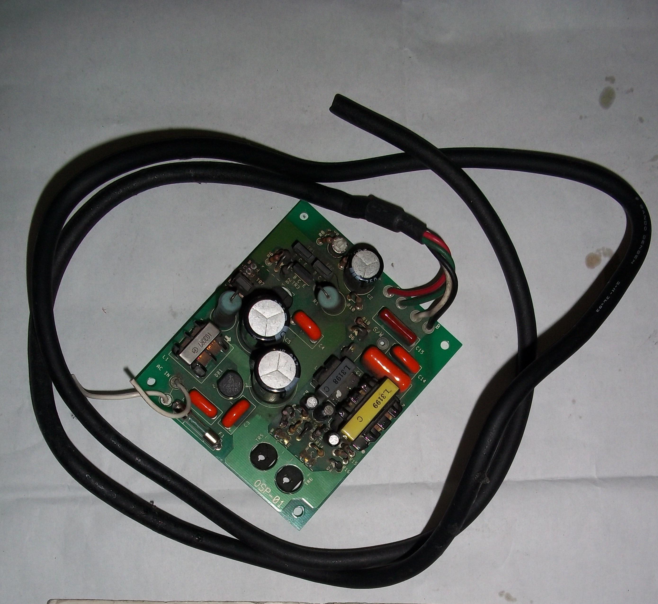 Repair 0SP-01 PCB PCB BOARD (0SP-01) in Malaysia, Singapore, Thailand, Indonesia