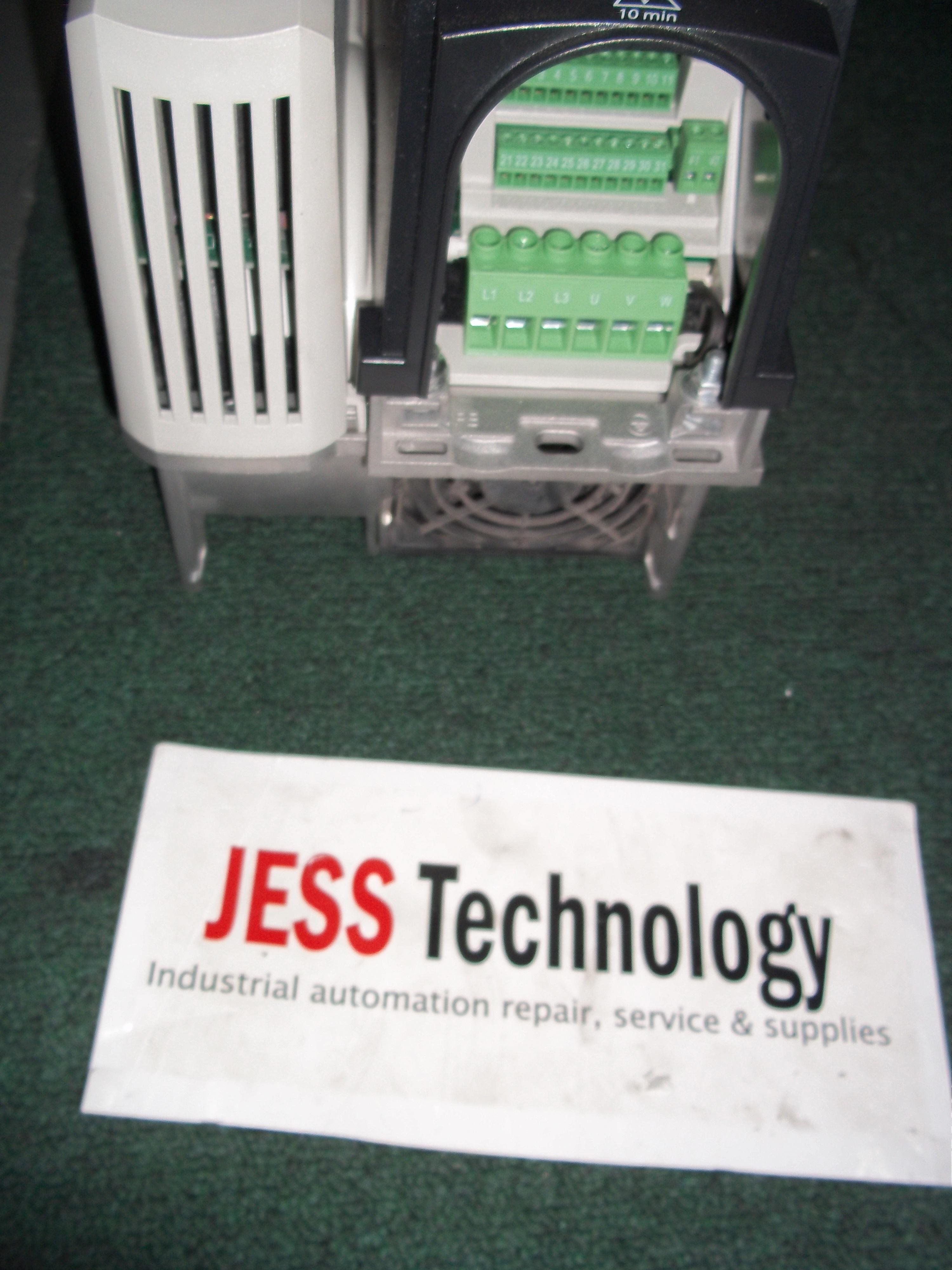 Repair SP2402 CONTROL TECHNIQUE CONTROL TECHNIQUE UNIDRIVE in Malaysia, Singapore, Thailand, Indonesia