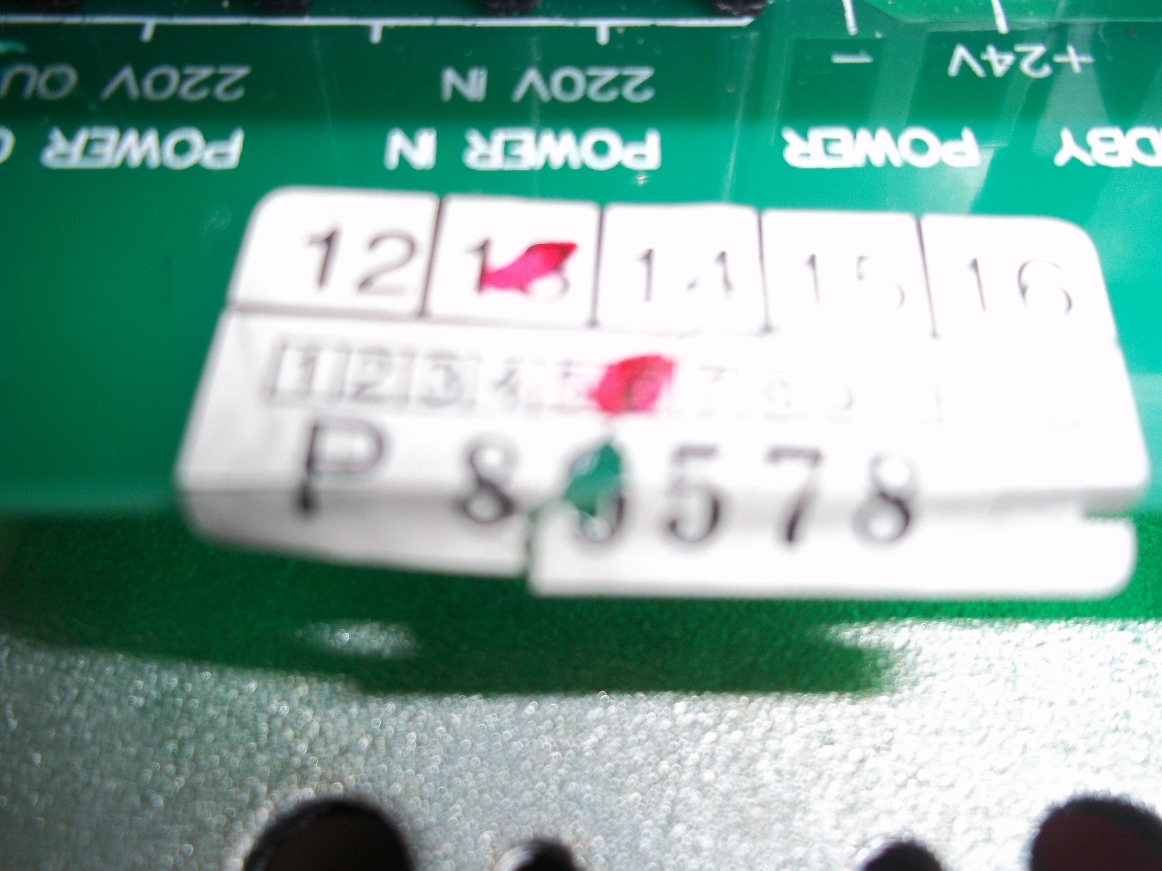 Repair P80578 WIR AUTO DOOR (WIRING PLATE) in Malaysia, Singapore, Thailand, Indonesia