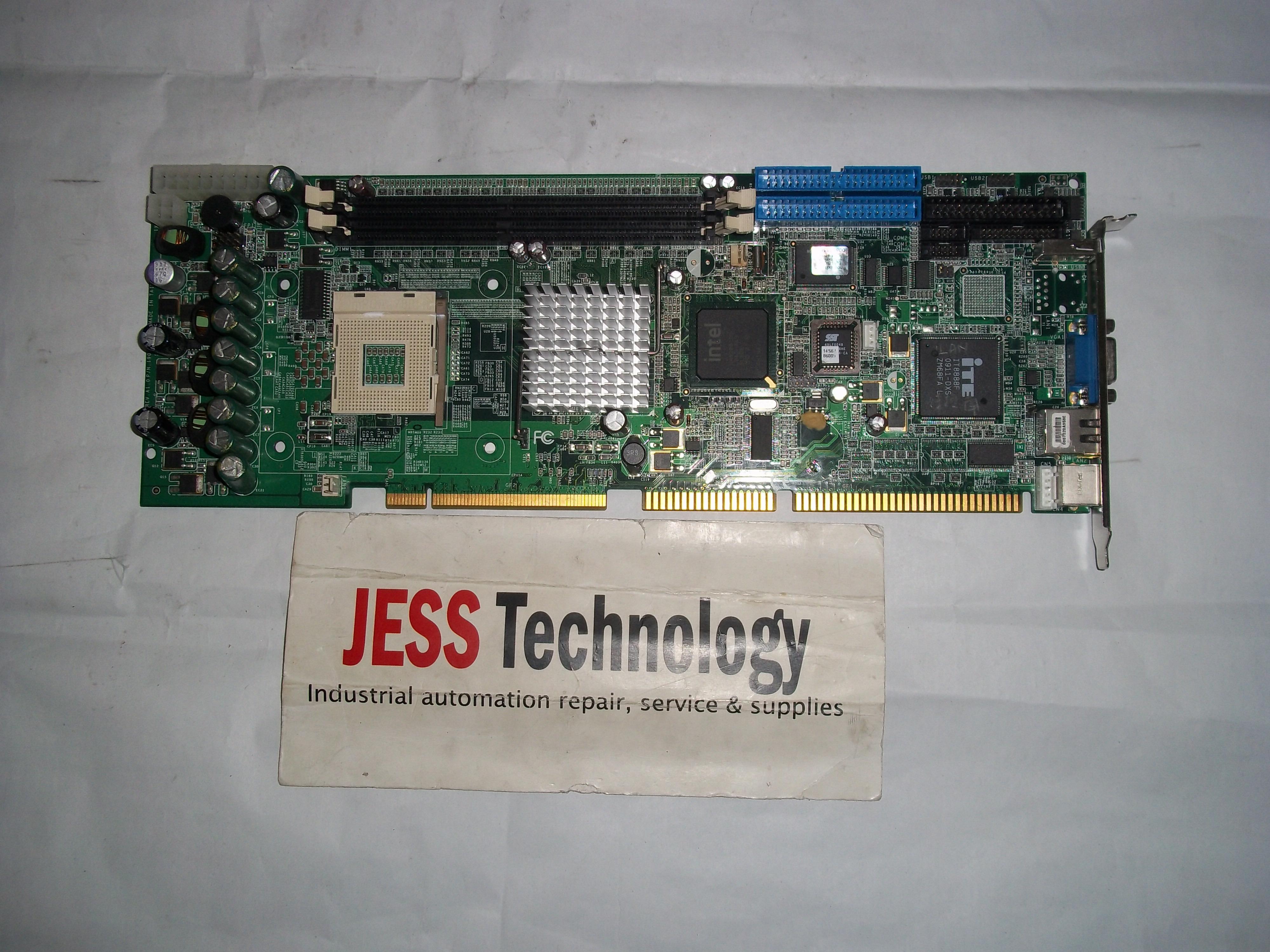 Repair 1907860B02 EVCO  PCB BOARD in Malaysia, Singapore, Thailand, Indonesia