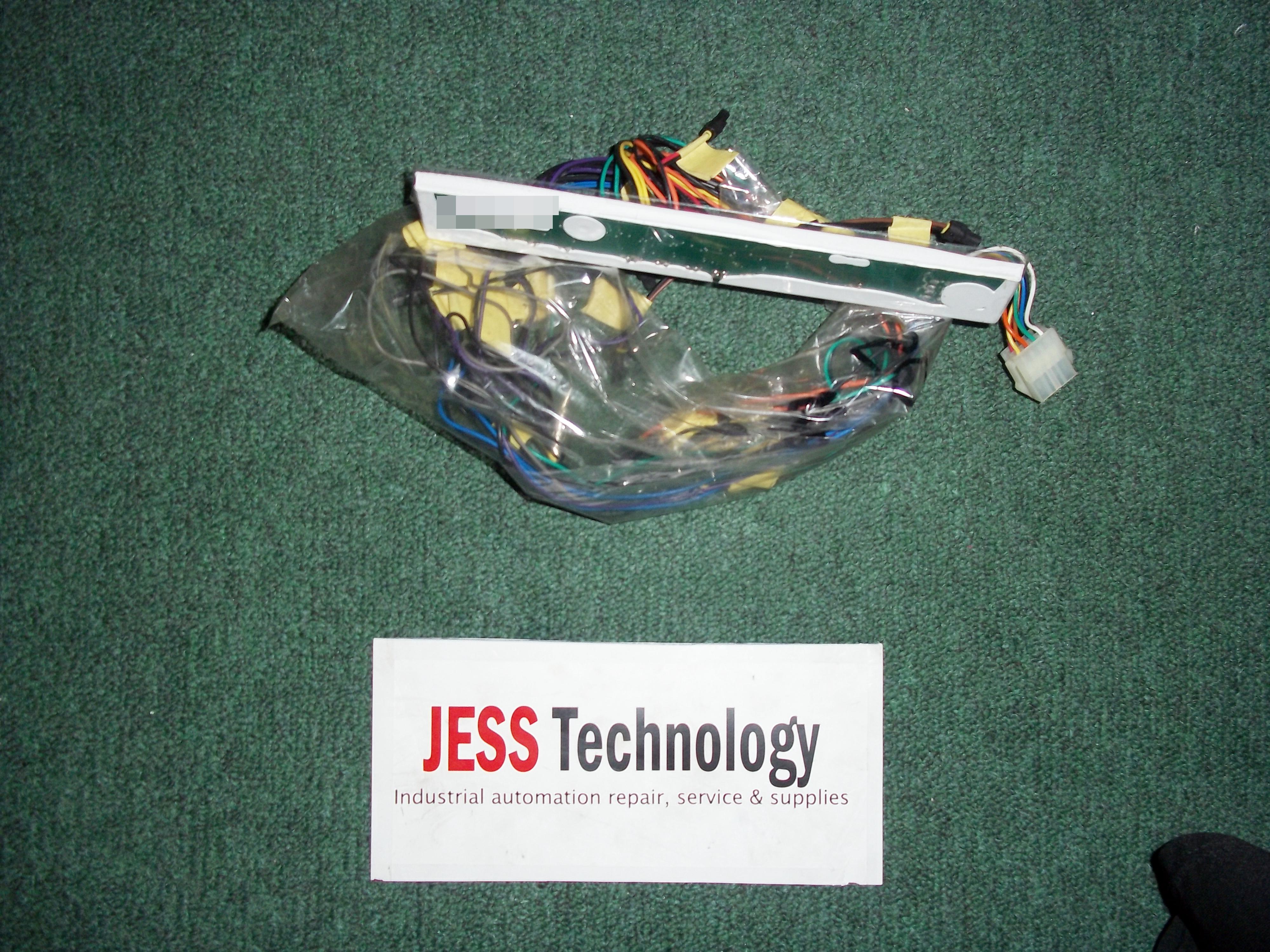 Jess Repair Tru Circuit Board For Fire Truck Engineering Eight Dcs3 Signal In Malaysia Singapore
