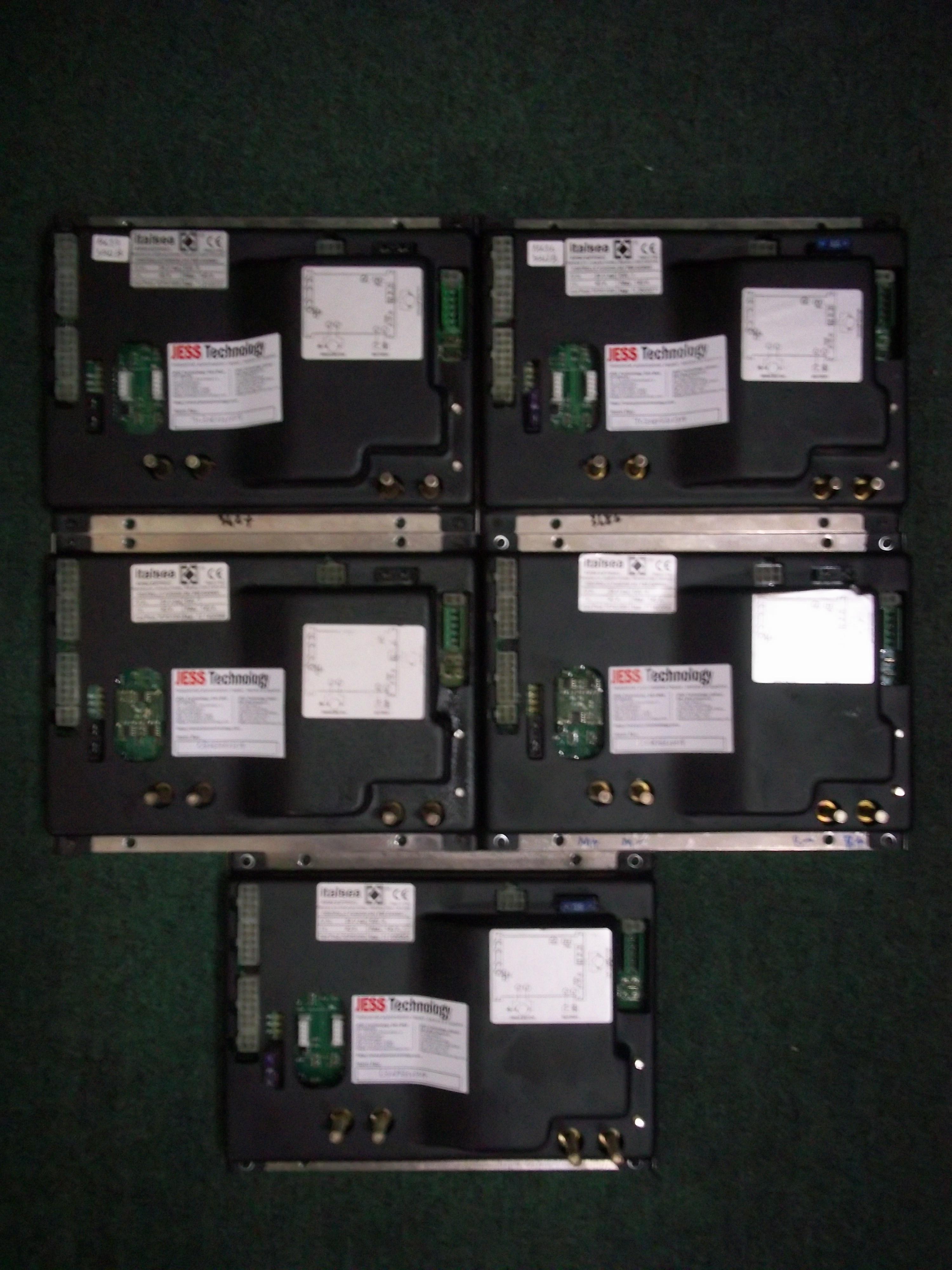 Repair 7CFG1000 ITALSEA  ITALSEA SISTEMI ELECTRONICI (A3686) in Malaysia, Singapore, Thailand, Indonesia