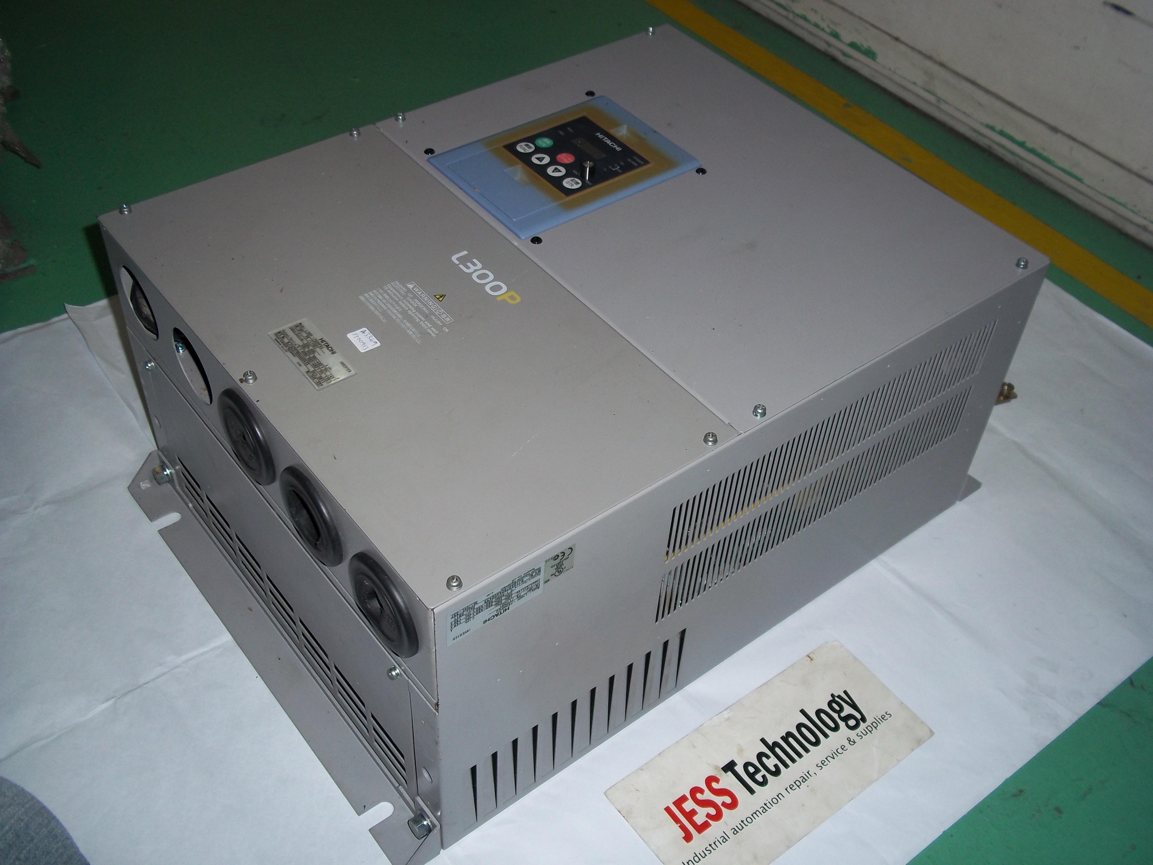 Repair L300P-750HFE2 HITACHI HITACHI L300P INVERTER (L300P-750HFE2) in Malaysia, Singapore, Thailand, Indonesia