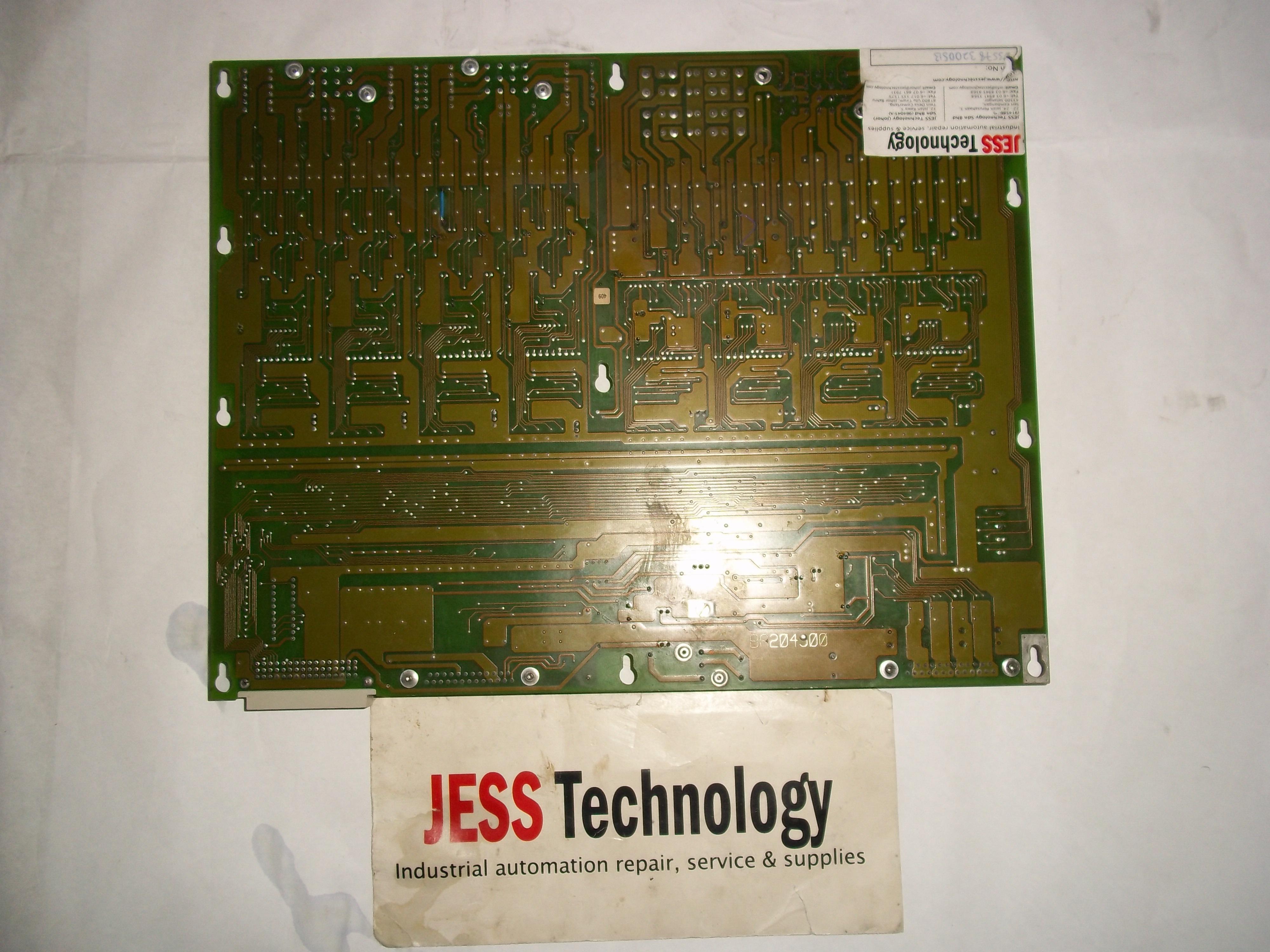 Repair BE212360 EVCO  IB2E-2 PCB BOARD (BE212360) (A3239) in Malaysia, Singapore, Thailand, Indonesia