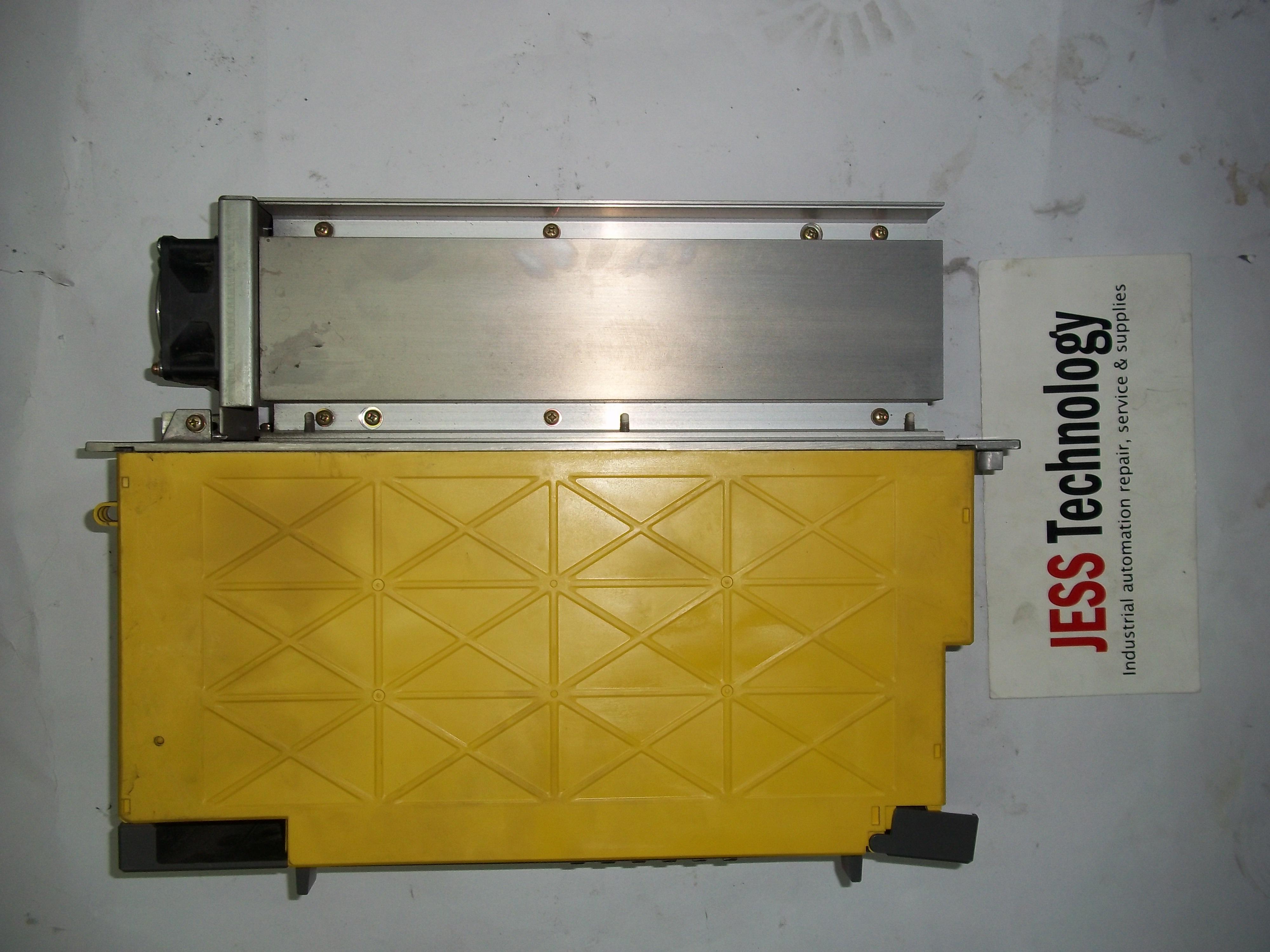 Repair D2348 FANUC FANUC SPINDLE AMPLIFIER MODULE A06B-6111-H011#H550B in Malaysia, Singapore, Thailand, Indonesia