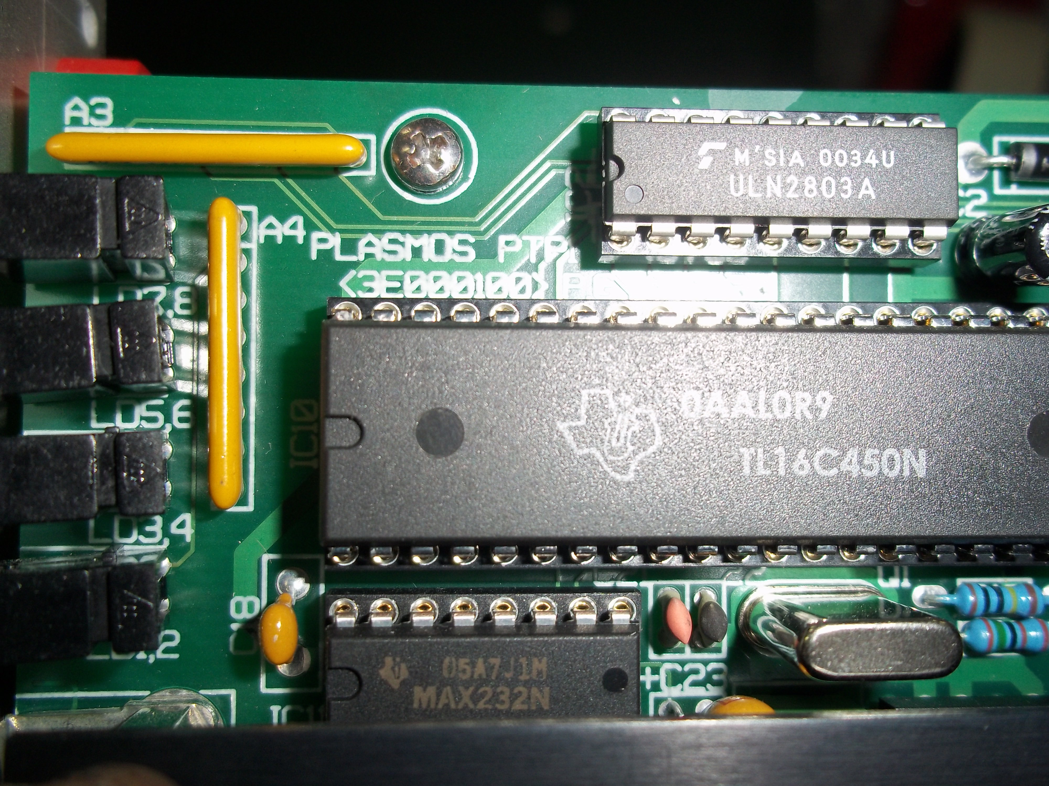 Repair PPZ2 EVCO PCB BOARD in Malaysia, Singapore, Thailand, Indonesia