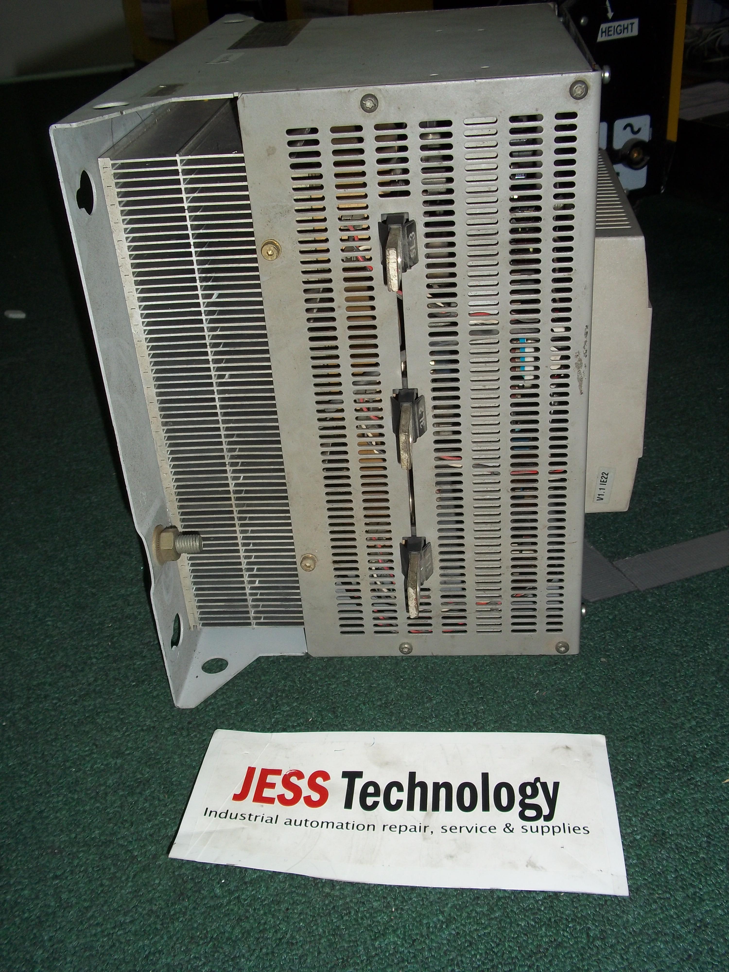 Repair ATS48C210 TELEMECANIQUE TELEMECANIQUE in Malaysia, Singapore, Thailand, Indonesia
