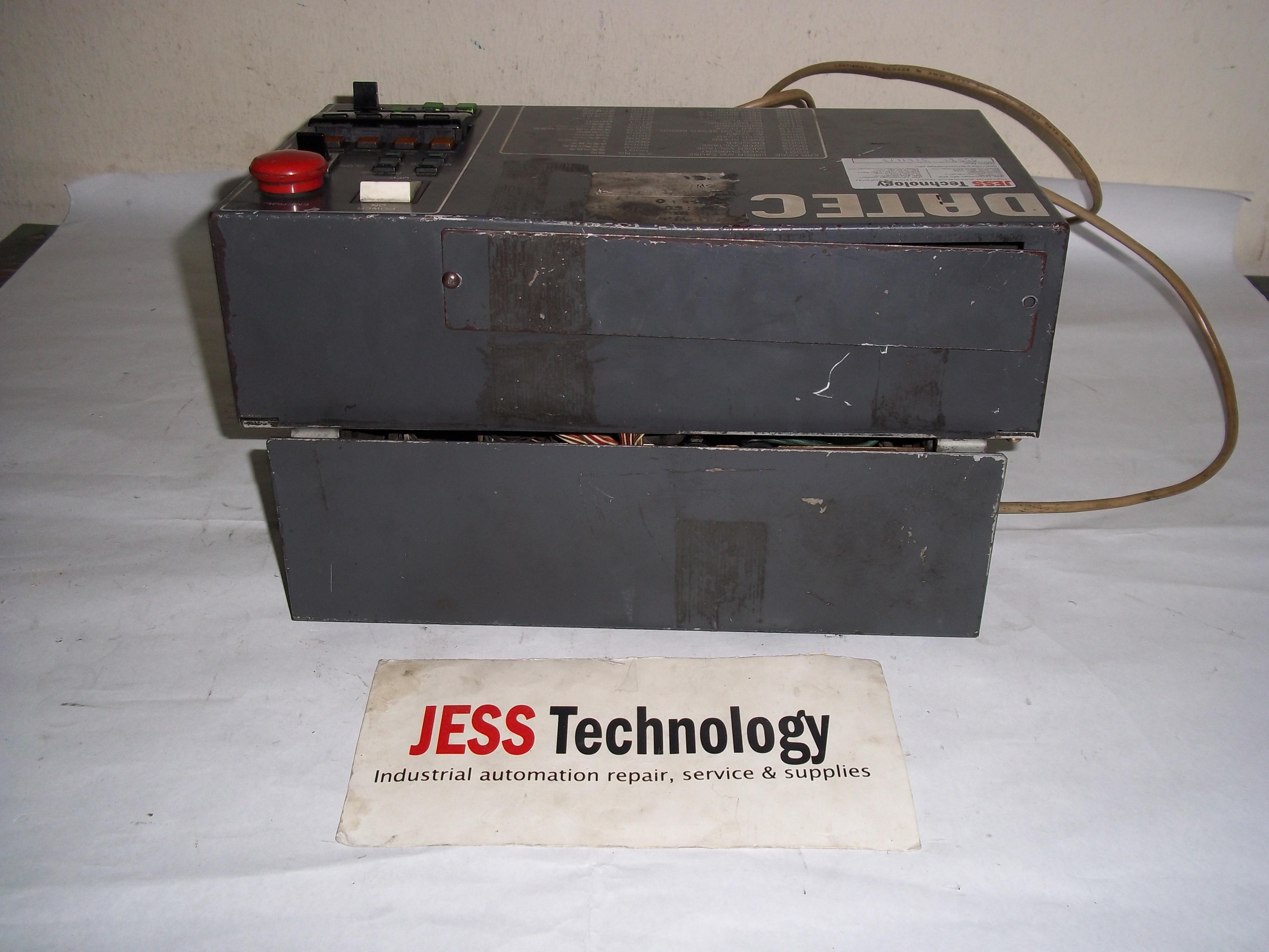 Repair 113961-D DATEC DATEC CONTROL UNIT (-) in Malaysia, Singapore, Thailand, Indonesia