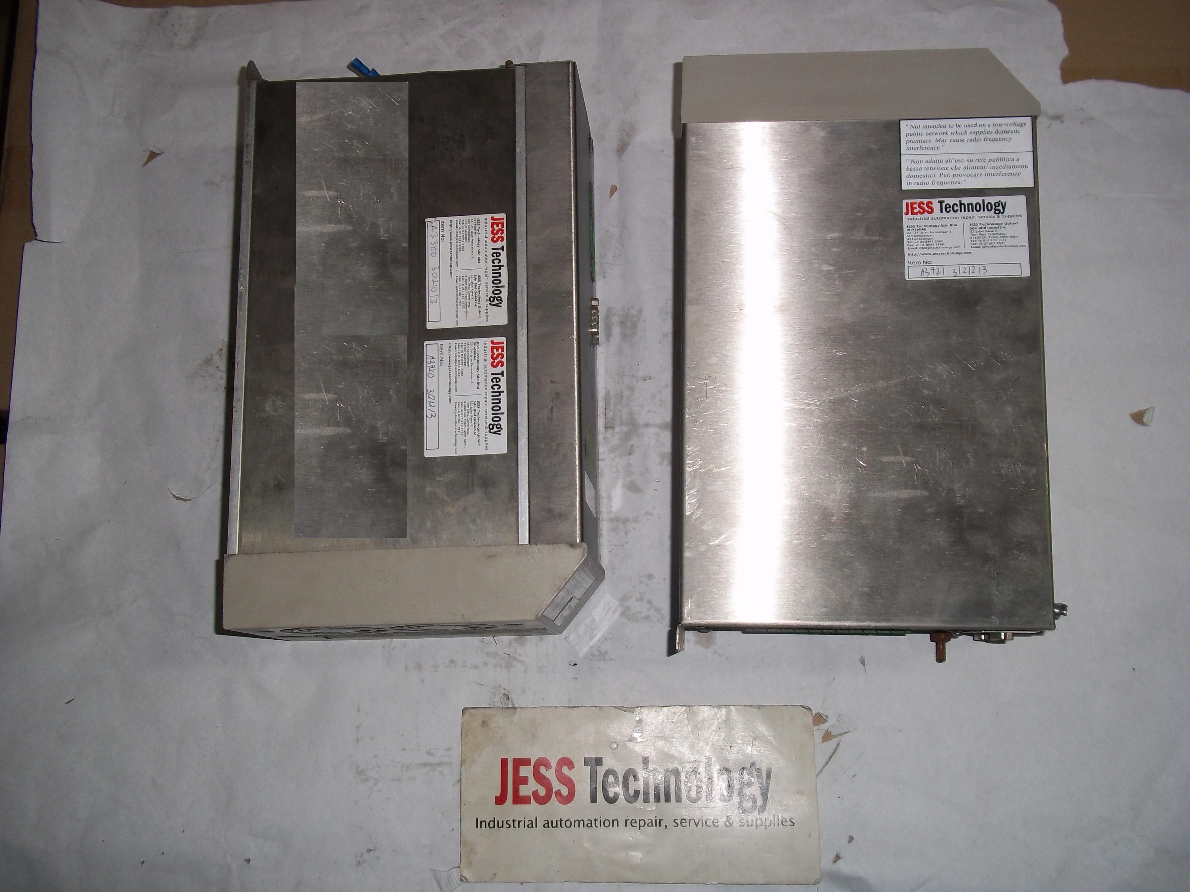 Repair 13613012 RISCO  RISCO SERVO DRIVE (DS2000-PUMP-SW47031) in Malaysia, Singapore, Thailand, Indonesia