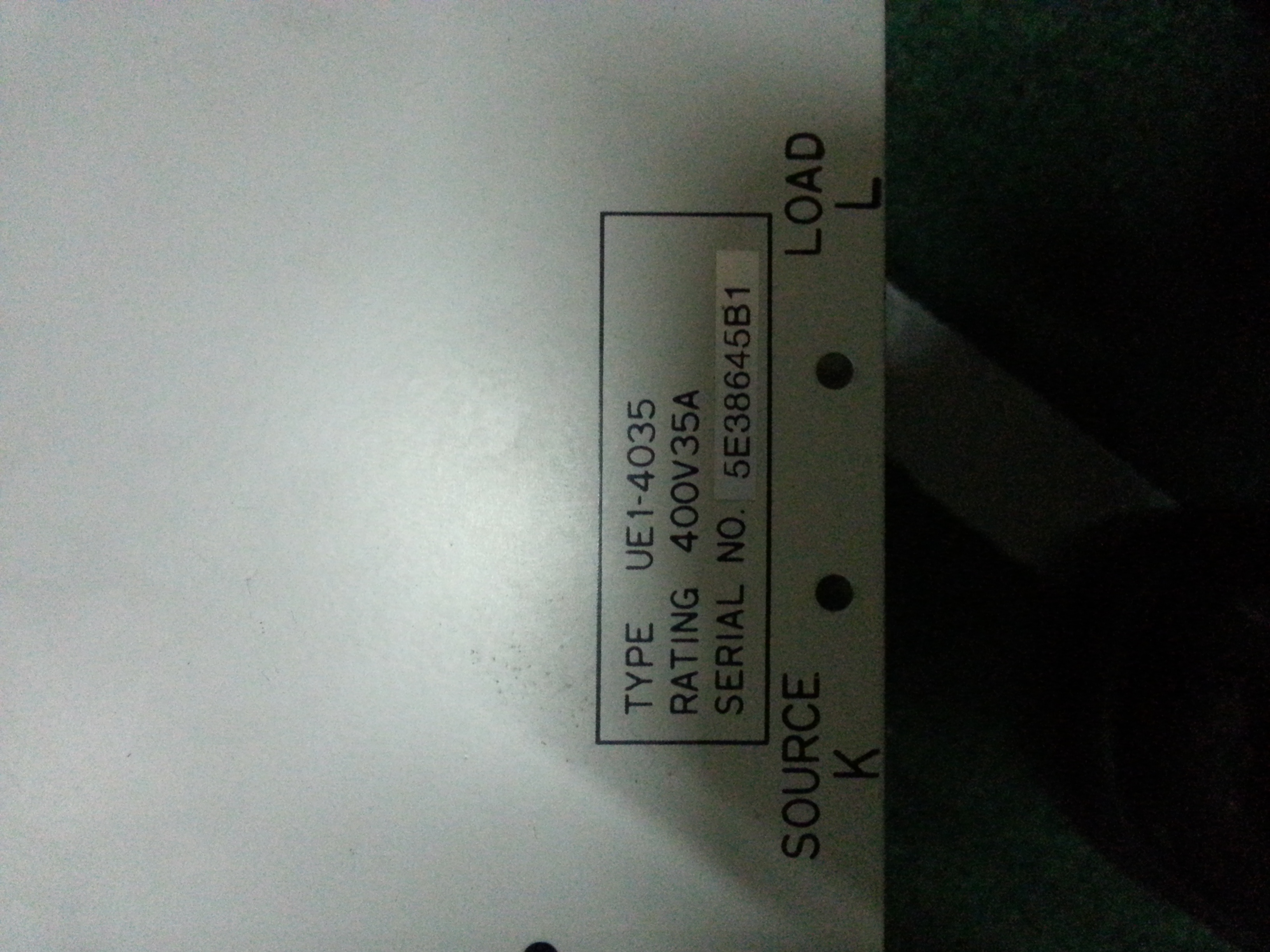 Repair UE1-4035 SANREX SANREX in Malaysia, Singapore, Thailand, Indonesia