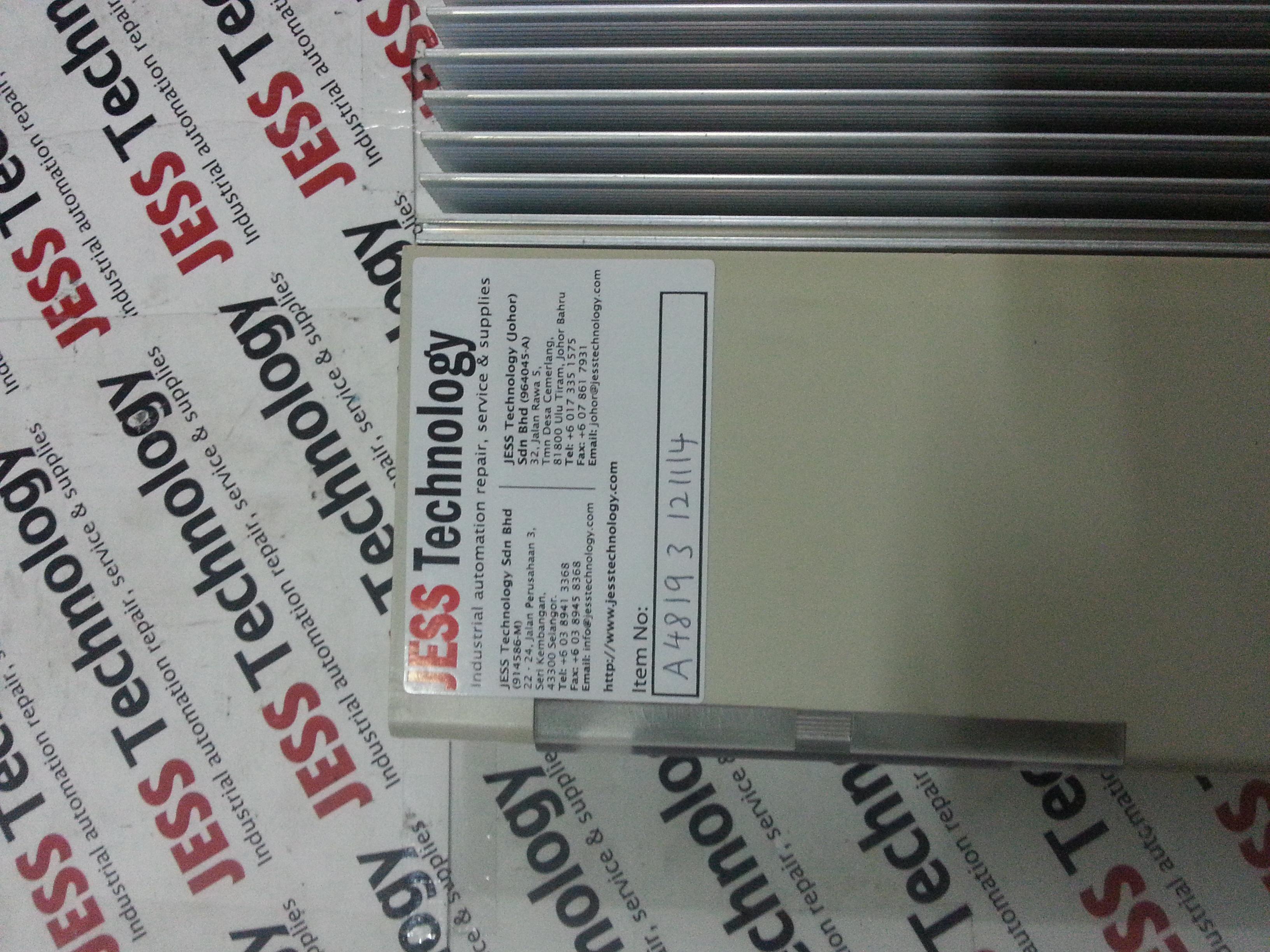 Repair SV4033 ARICO ARICO SSR in Malaysia, Singapore, Thailand, Indonesia