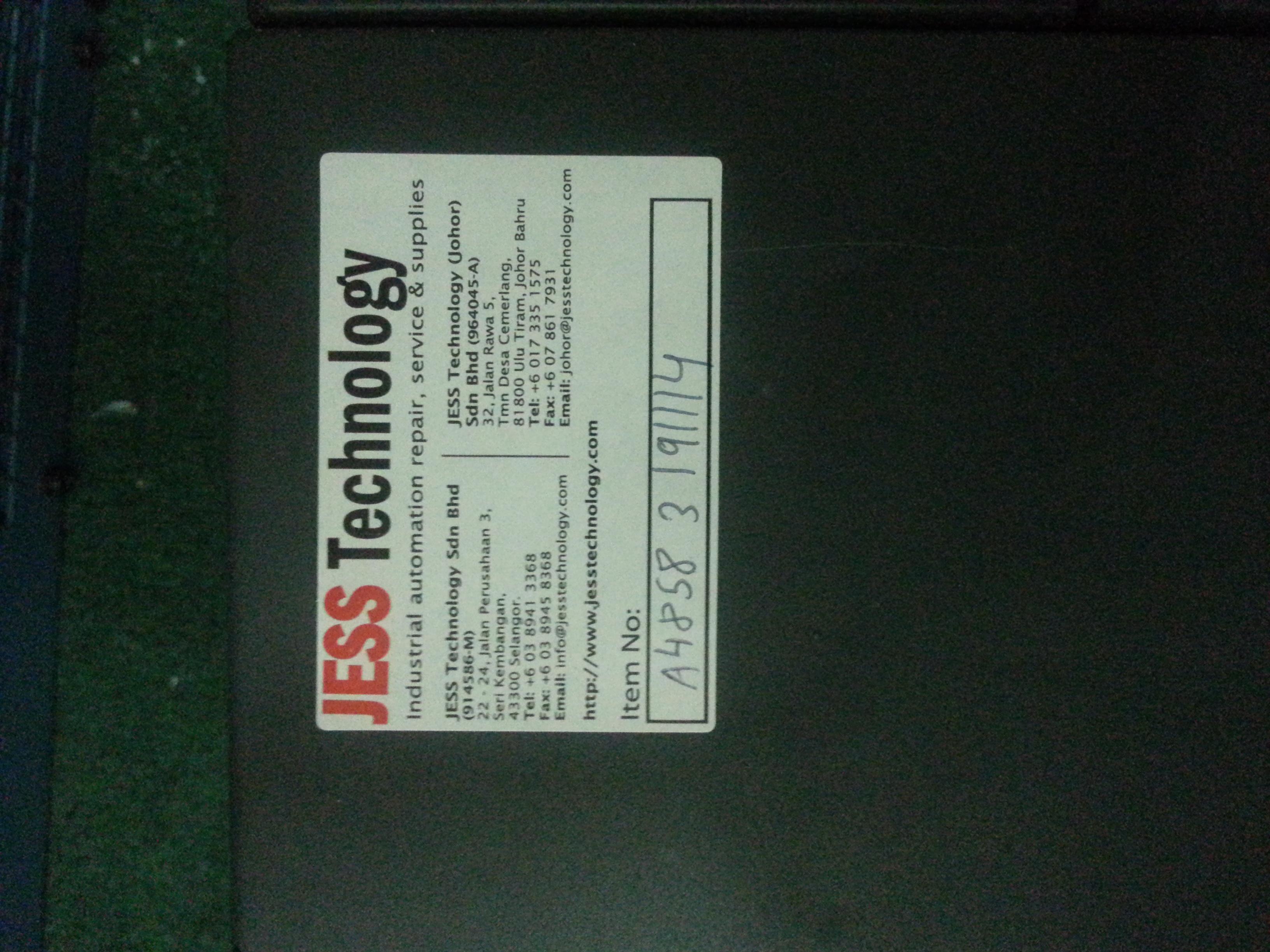 Repair 6SE6440-2UD31-5DA1 SIEMENS SIEMENS MICROMASTER 440 in Malaysia, Singapore, Thailand, Indonesia