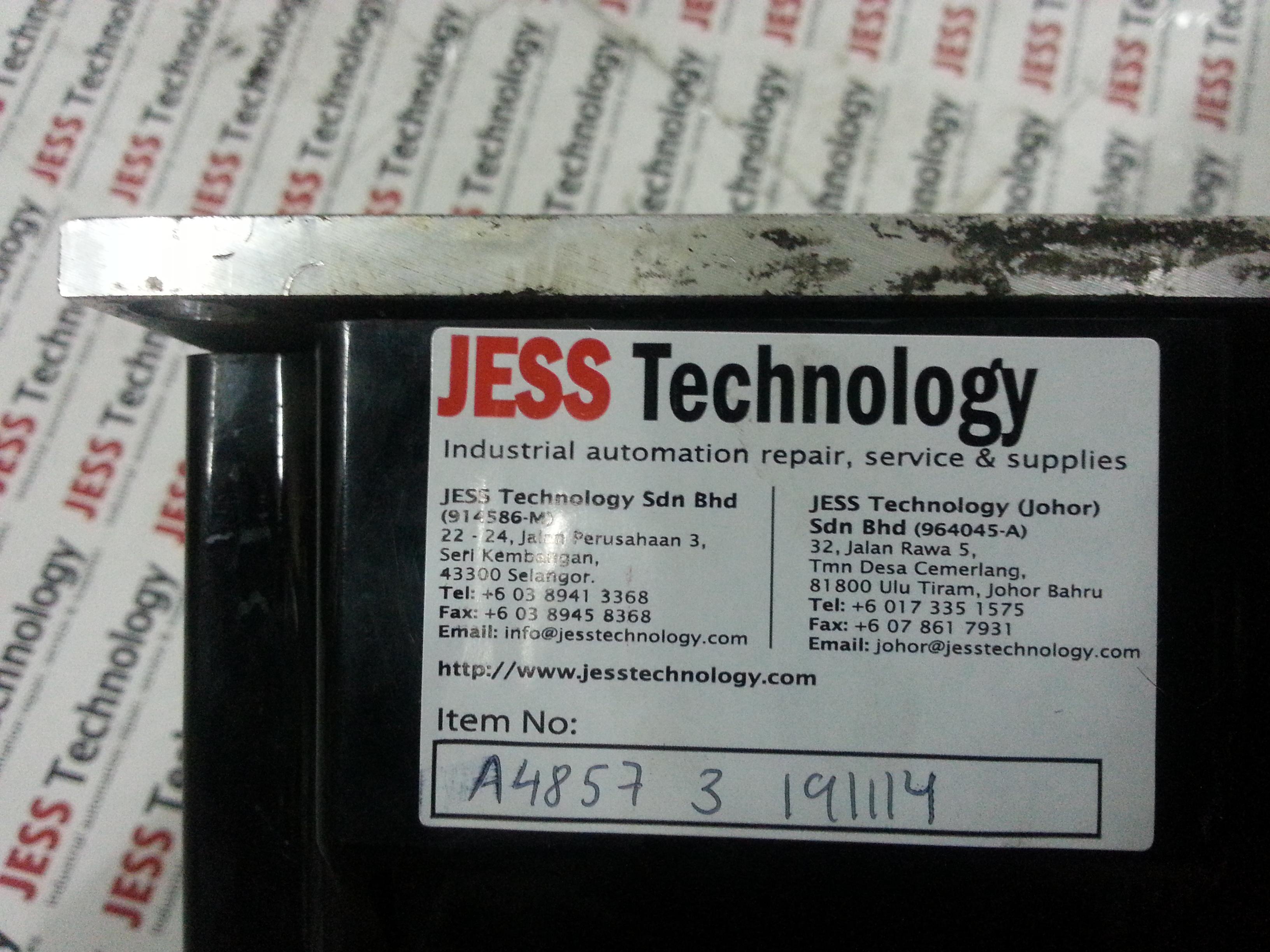 Repair 3BA-47-71184 MEIDENSHA MEIDENSHA CONTROLLER in Malaysia, Singapore, Thailand, Indonesia