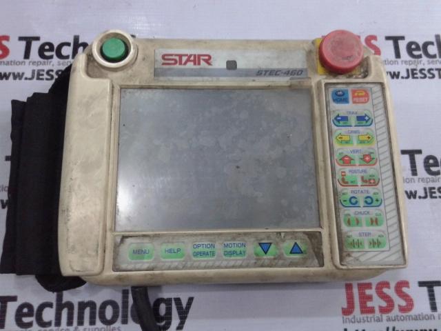 Repair P460-10C STAR STEC STAR STEC-460 in Malaysia, Singapore, Thailand, Indonesia