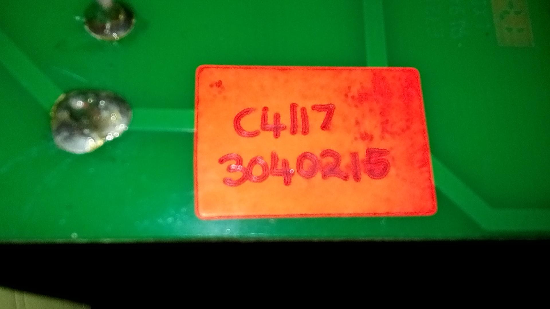 Repair EL07PW2 ELGI PCB BOARD in Malaysia, Singapore, Thailand, Indonesia