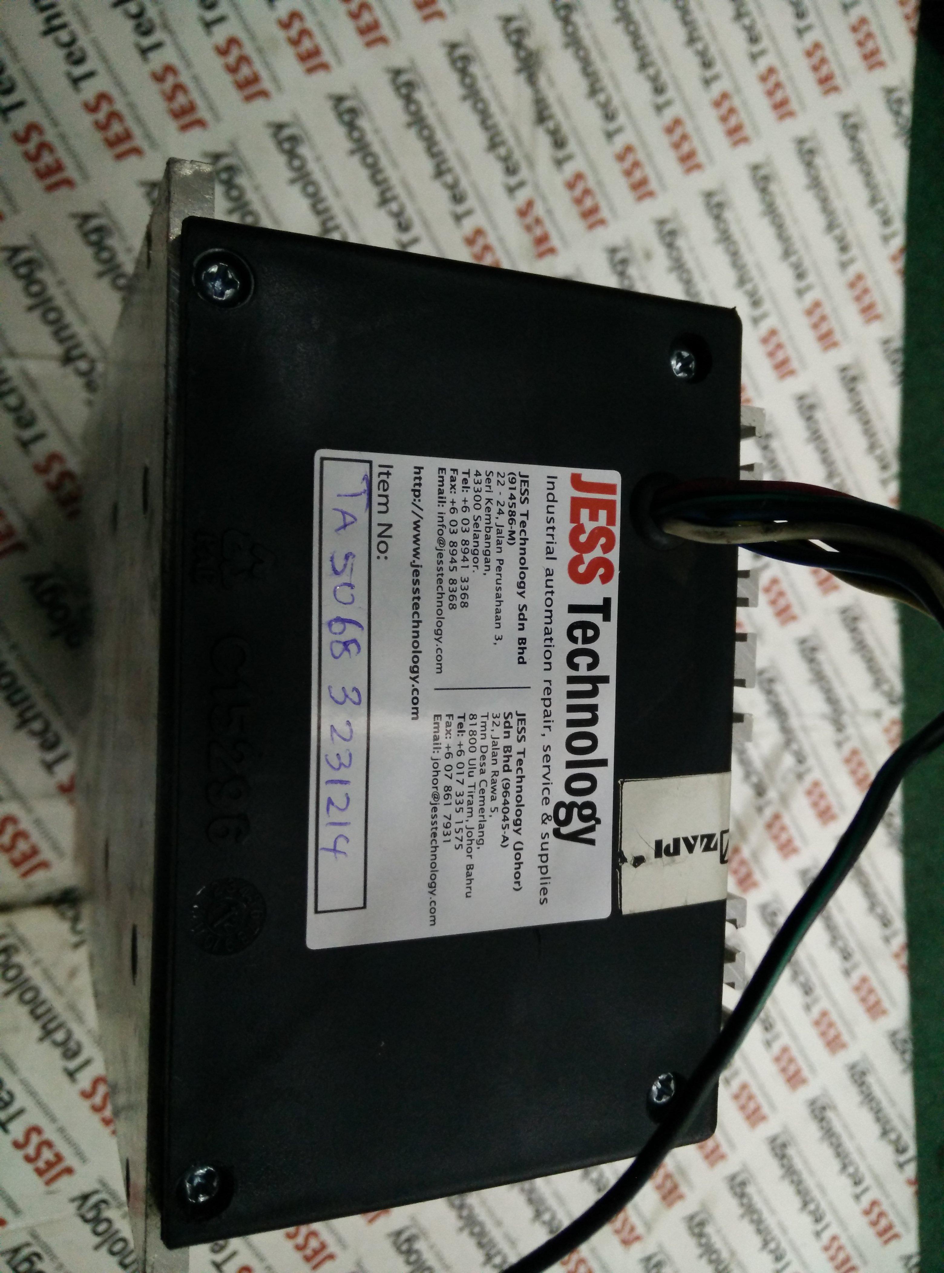 Repair GH5131-ANTAI H2 48/400 C MDI ZAPI ZAPI CONTROLLER   in Malaysia, Singapore, Thailand, Indonesia