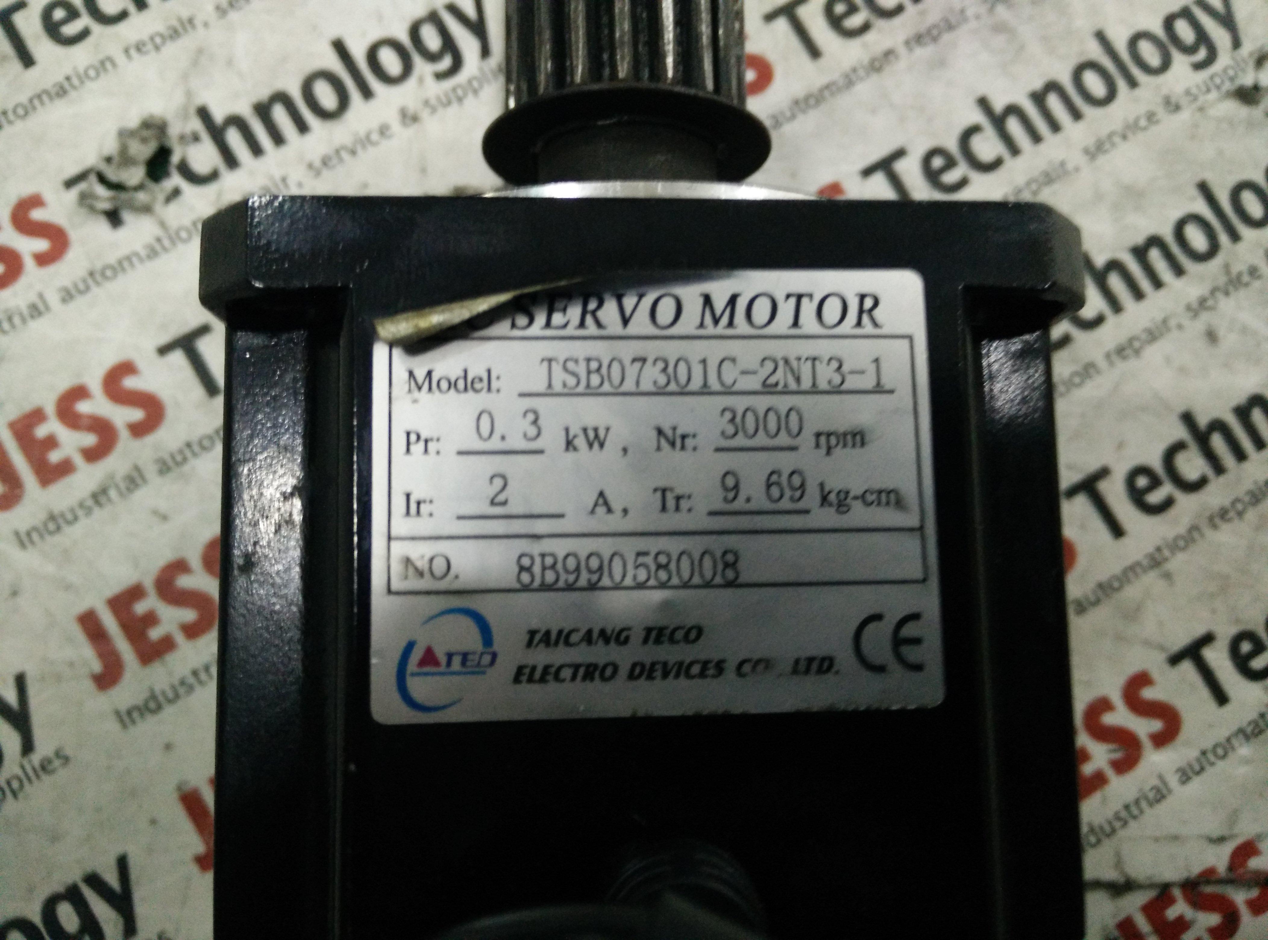 Repair TSB07301C-2NT3-1 ACOPOS AC SERVO MOTOR in Malaysia, Singapore, Thailand, Indonesia