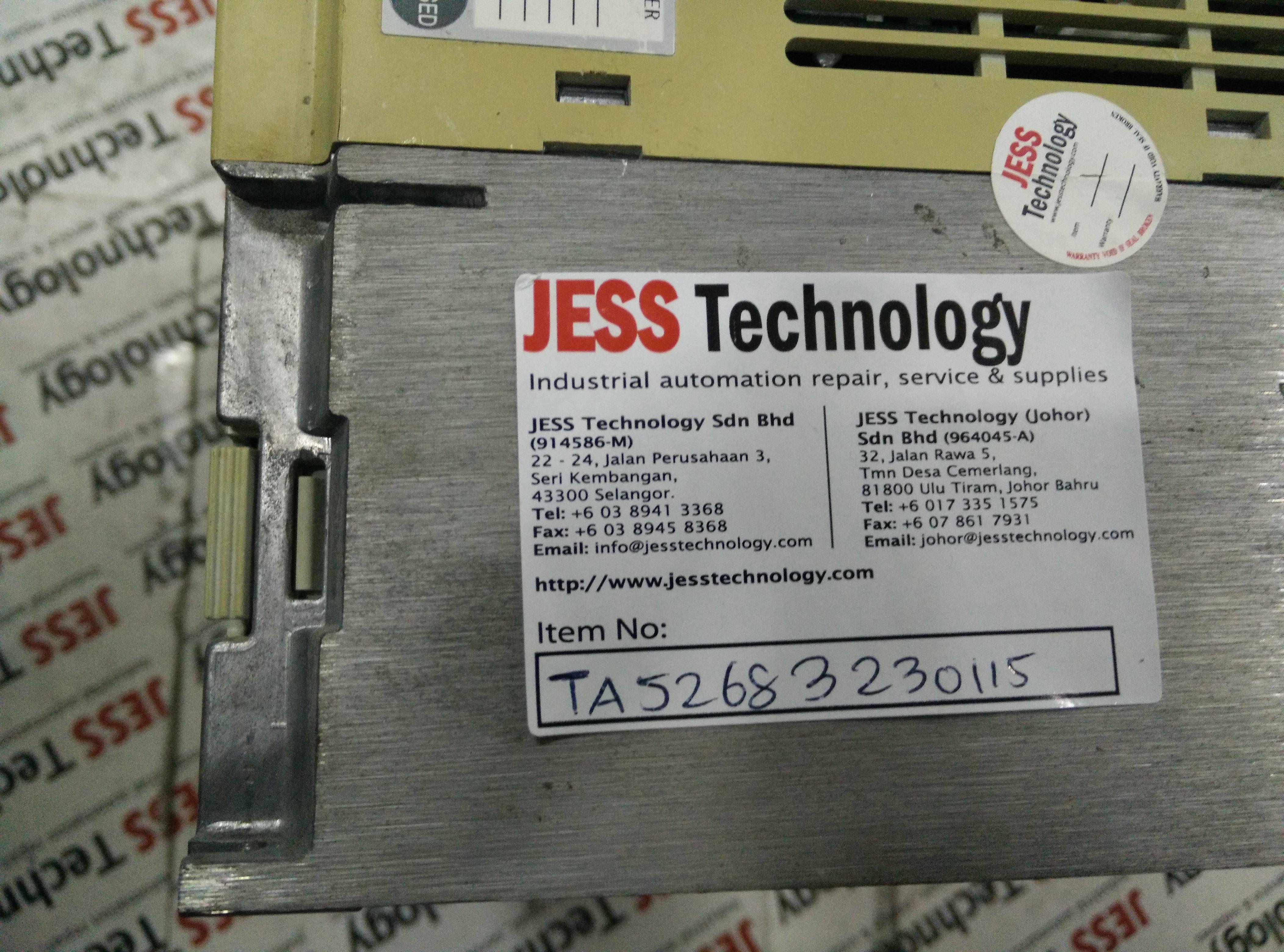 Repair FR-E540-7.5K MITSUBISHI MITSUBISHI INVERTER in Malaysia, Singapore, Thailand, Indonesia