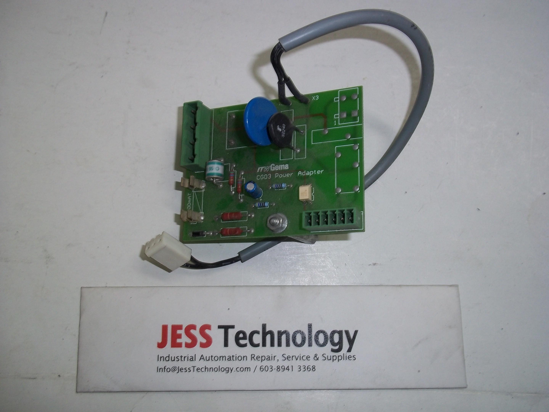 Repair CG03 ITWGEMA POWER ADAPTER in Malaysia, Singapore, Thailand, Indonesia