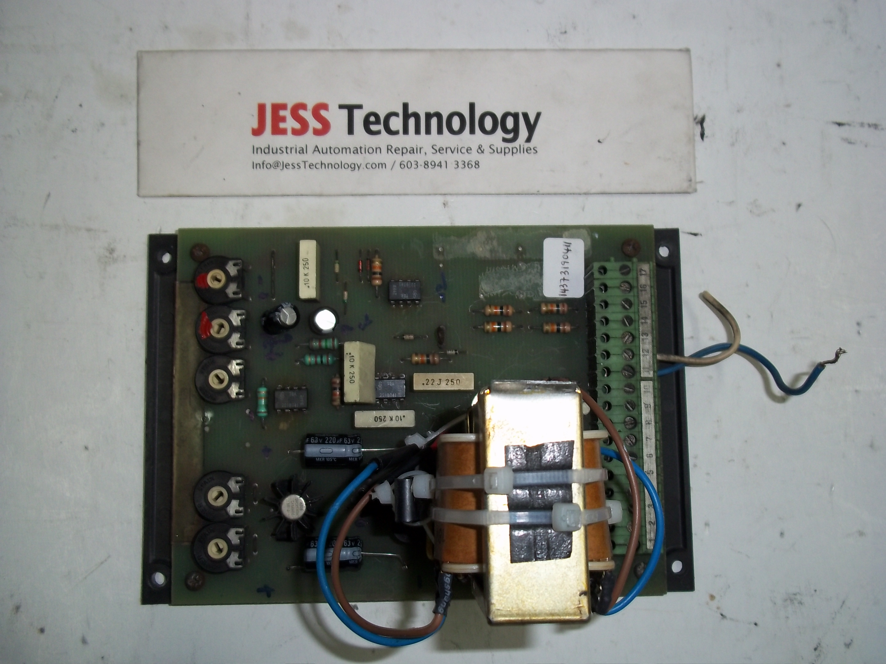 Jess Repair Lenze Pcb Board Lenze753a In Malaysia Singapore Wiring Thailand Indonesia
