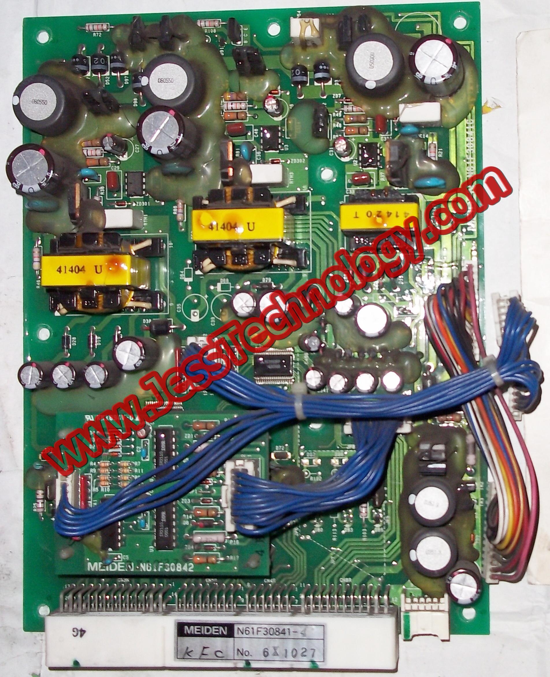Repair N61F30841-4 MEIDEN  MEIDEN (N61F30841-4) in Malaysia, Singapore, Thailand, Indonesia