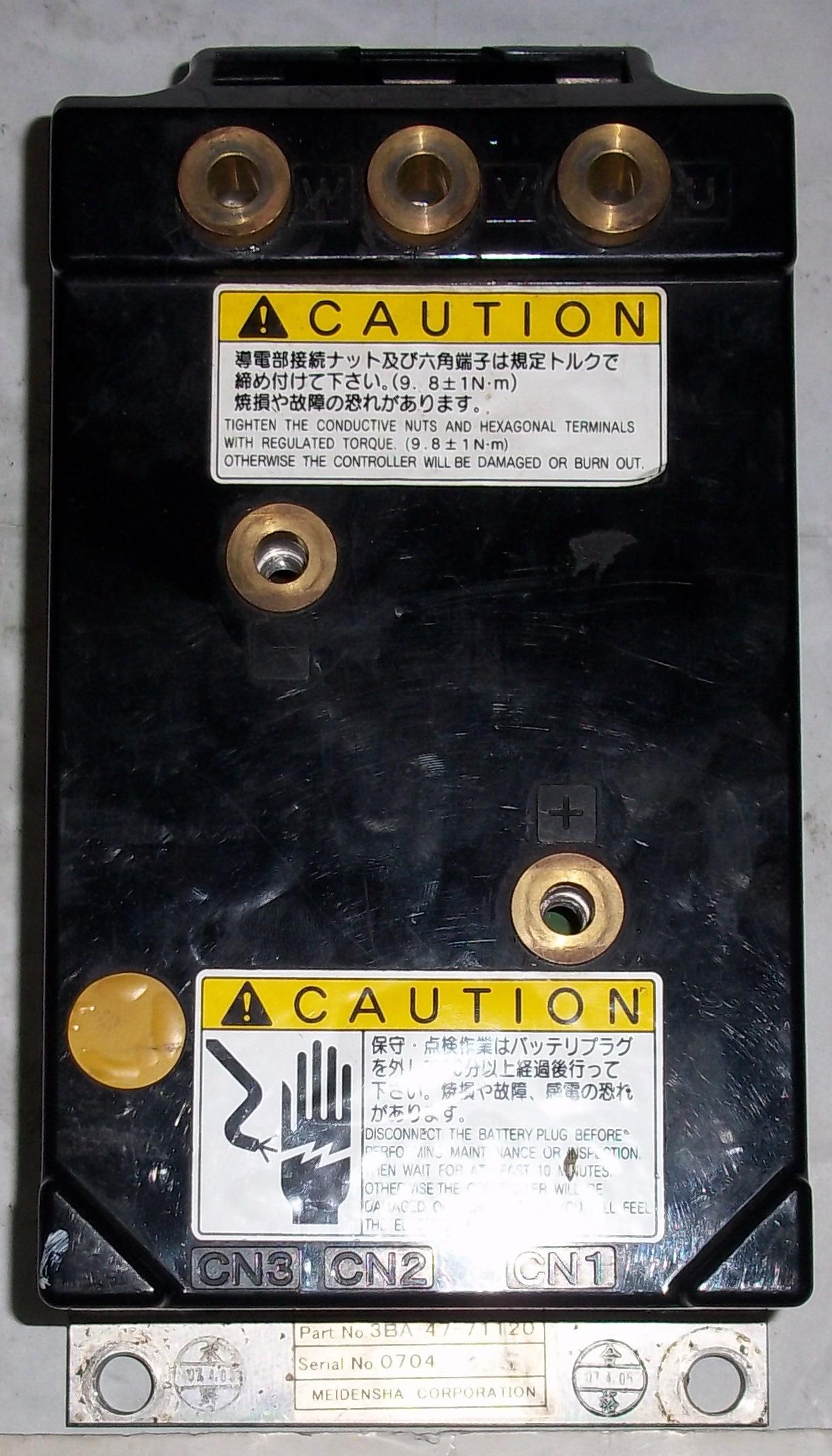 Repair 3BA-47-71120 MEIDEN  MEIDEN YELLOW (3BA-47-71120) in Malaysia, Singapore, Thailand, Indonesia