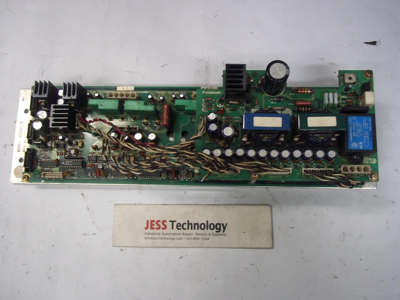JESS | Repair PANASONIC PCB BOARD AED 00138 (AMP 1) in Malaysia ...