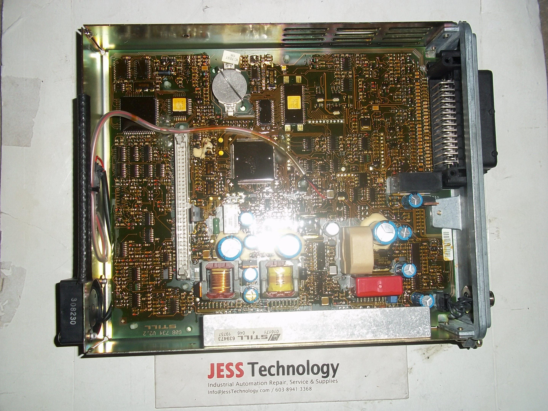 Repair 639473 STILL PCB BOARD (608 734 V2.2) in Malaysia, Singapore, Thailand, Indonesia