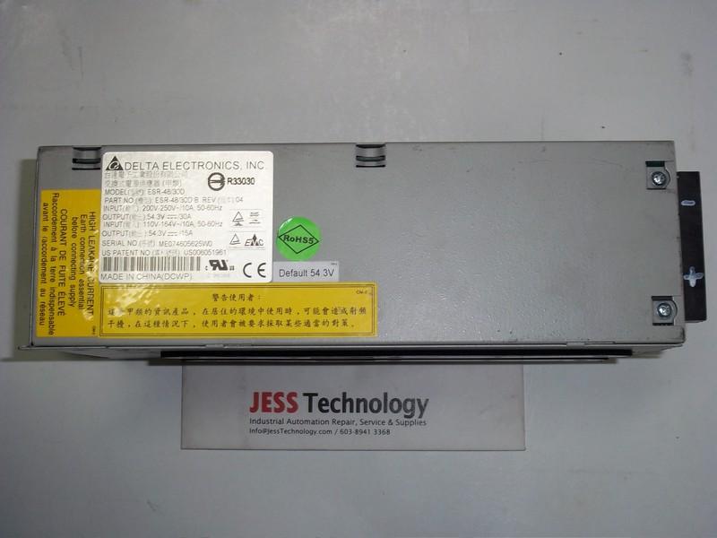 Repair ESR-48/30D DELTA SIEMENS POWER SUPPLY in Malaysia, Singapore, Thailand, Indonesia