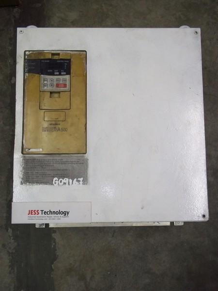 Repair FR-A520 37K INVERTER MITSUBISHI INVERTER in Malaysia, Singapore, Thailand, Indonesia