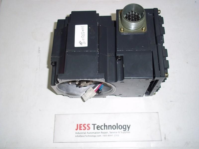 Repair MDS-B-ISV-04NX MITSUBISHI MITSUBISHI INTELLIGENT SERVO MOTOR in Malaysia, Singapore, Thailand, Indonesia