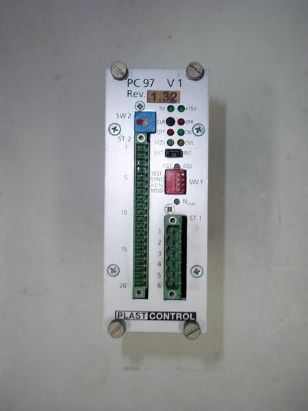 Repair PC97 PLAST PLAST CONTROL in Malaysia, Singapore, Thailand, Indonesia